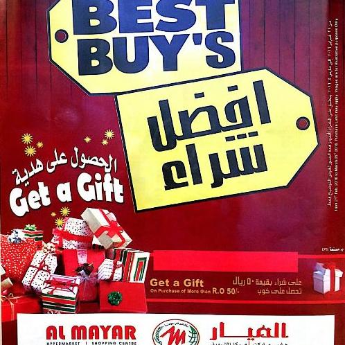 Best Buy's